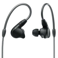 SONY 索尼 IER-M9 入耳式耳机