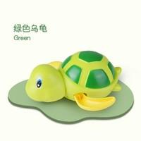 抖音爆款 儿童玩具宝宝戏水游泳小乌龟 3只装