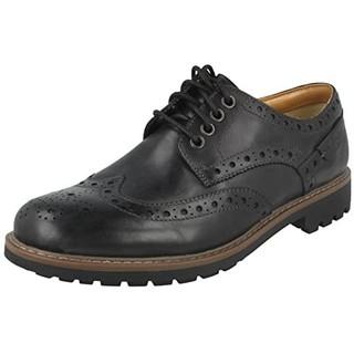 限尺码 : Clarks 其乐 Montacute Wing 男士生活休闲鞋 203510927