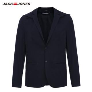 JACK JONES 杰克琼斯  219308502 男士西服外套