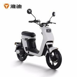 Yadea 雅迪 TDR2327Z 欧睿  新国标电动车