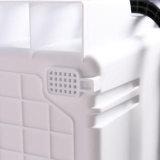 DAIWA 达亿瓦 TB5000 台钓钓箱 03501514 白色