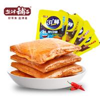 盐津铺子   鱼豆腐   500g