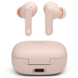 JBL 杰宝 LIVE PRO+TWS 入耳式真无线蓝牙耳机