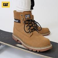 CAT 卡特彼勒 CAT 卡特 P723930I3BDC29 男士工装靴