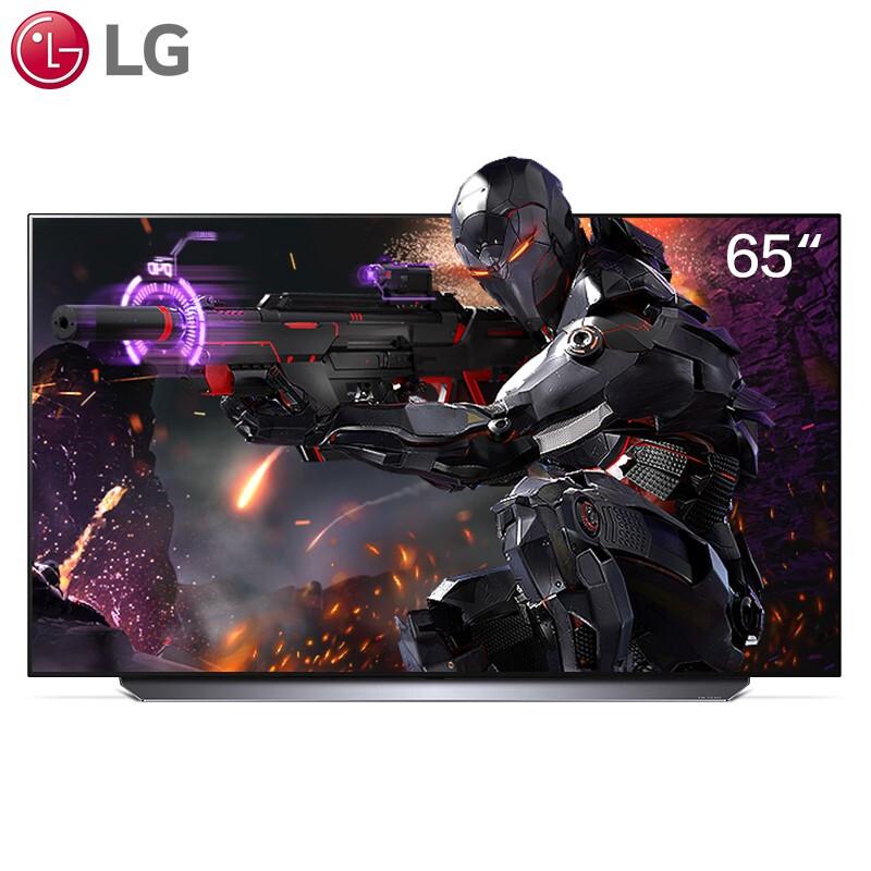 LG 乐金 C1系列 OLED电视