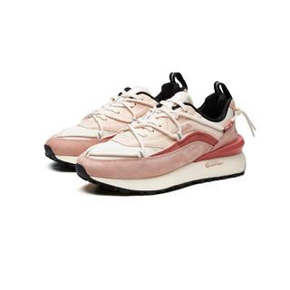 斐乐女鞋FUSION系列运动休闲老爹鞋潮流百搭女式复古跑鞋