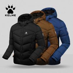 KELME 卡尔美 K46C5067 男款运动羽绒服