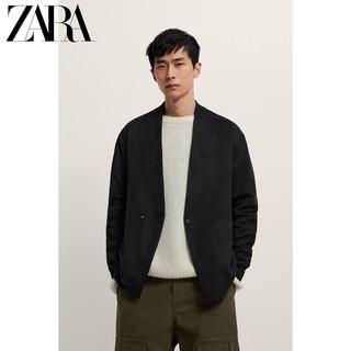 ZARA  03548640800 男士西装外套