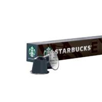 STARBUCKS 星巴克 胶囊咖啡  意式烘焙 56g