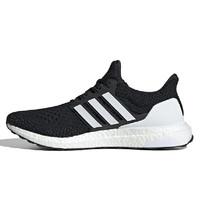 adidas 阿迪达斯 UltraBOOST CLIMA U 中性跑鞋 EG8076 黑白 42.5