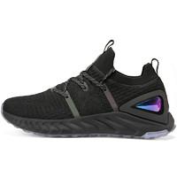 PEAK 匹克 黑衣人联名款 态极1.0PLUS E93577H 中性运动跑鞋