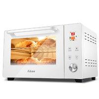 悠智 AK 电烤箱 30L 白色