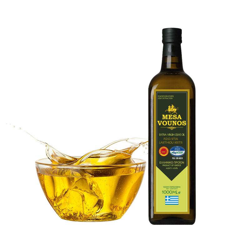 迈萨维诺 PDO特级初榨橄榄油 1L*6瓶
