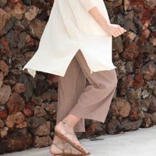 艾米恋 女士休闲裤 K5336
