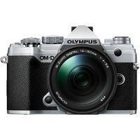 14日0点、PLUS会员:OLYMPUS 奥林巴斯 E-M5 Mark III 微单相机 + 14-150mm F4.0-5.6 II 变焦镜头