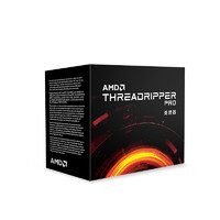 AMD 锐龙 Threadripper PRO3975WX 工作站CPU处理器