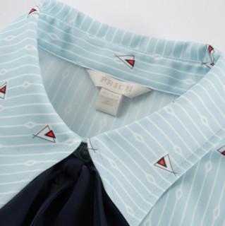 PRICH 女士长袖衬衫 PRBAB5C03R