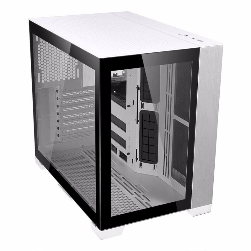 LIAN LI 联力 包豪斯mini ATX电脑机箱