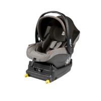 Peg-Pérego 帕利高 VIAGGIO123Via 安全座椅 0-1歲 大象灰