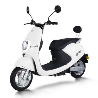 SUNRA 新日 26684450420 成人电动摩托车