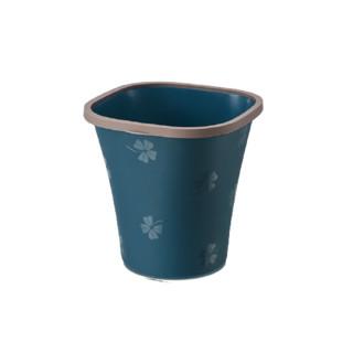leefuu 乐服 无盖垃圾桶