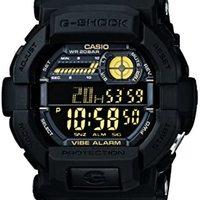 Casio 卡西欧 G-Shock  GD-350-1BER 男士手表