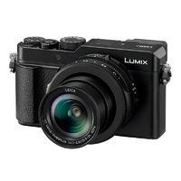 百亿补贴:Panasonic 松下 LX100M2 便携式数码相机