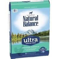 Natural Balance 天衡宝 特级无谷鸡肉成犬粮 24磅