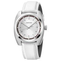 补贴购:Calvin Klein 卡尔文·克莱 Achieve K8W311L6 男士手表