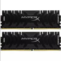 HYPERX Predator掠食者系列 DDR4 3600MHz 台式机内存