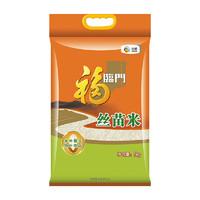 88VIP:福临门 大米丝苗米 5kg