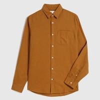 Gap 盖璞 548296 男士衬衫