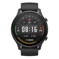 百亿补贴:MI 小米手表Color 智能手表(NFC、小爱同学)典雅黑