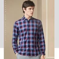 YOUNGOR 雅戈尔 GLWM109950NFY 男士衬衫
