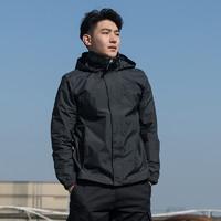 TheNorthFace 北面 NF0A4U5F 男款防水冲锋衣
