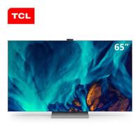 TCL 灵悉系列 65C12 液晶电视 65英寸 4K