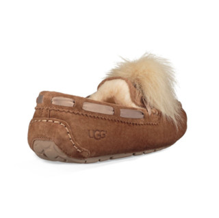UGG 女士羊毛乐福鞋 1019015