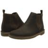 Clarks 其乐 Bushacre 3系列 男士切尔西靴 261549987