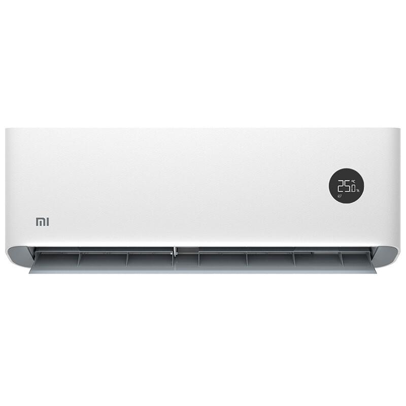 MI 小米 巨省电系列 KFR-35GW/N1A1 新一级能效 壁挂式空调 1.5匹