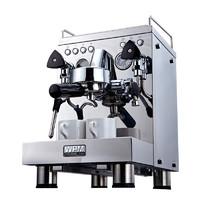 WPM 惠家 KD-310 意式家用咖啡机 银色