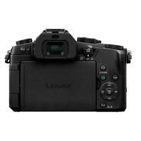 Panasonic 松下 LUMIX G85 M4/3画幅 微单相机