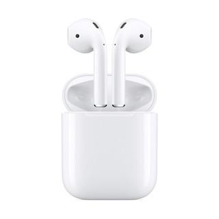 Apple 苹果 AirPods 蓝牙耳机