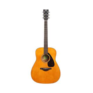 YAMAHA 雅马哈 FG800系列 民谣吉他