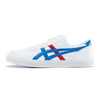 ASICS 亚瑟士 Aaron 中性休闲运动鞋 1203A012-100 白色 42