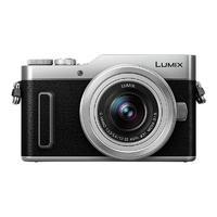 Panasonic 松下 LUMIX GF10K M4/3画幅 微单相机 银色 12-32mm F3.5 ASPH 变焦镜头 单头套机