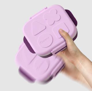 Octoto 奥克兔兔 儿童分格餐盒plus