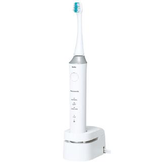 Panasonic 松下 EW-DL55 电动牙刷 白色