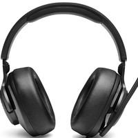 百亿补贴:JBL 杰宝 QUANTUM 200 头戴式游戏耳机 黑色