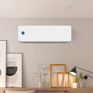 CHANGHONG 长虹 熊猫懒系列 ZDKTW1+R1 新一级能效 壁挂式空调